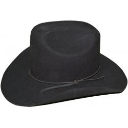 kapelusz filcowy