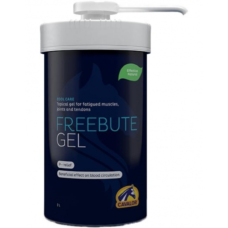 Cavalor FreeBute Gel 2L