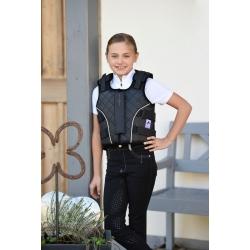 Kamizelka Covalliero ProtectoFlex light 315 BETA  dla dzieci