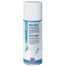 Aloxan Spray posrebrzający