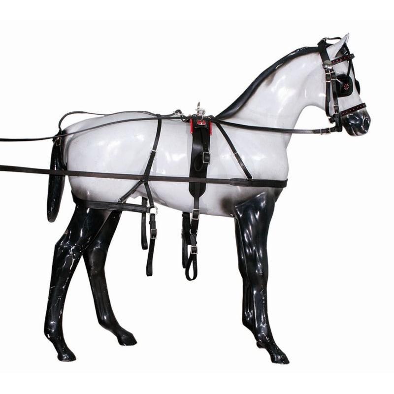 Wszystkie nowe Uprząż na kucyka - Sklep Jeździecki EI72