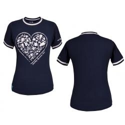 Koszulka  Fair Play ABBY HEART