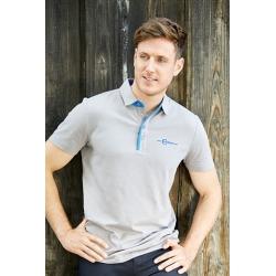 Męska koszulka COVALLIERO MIKE