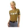 Bluzka T-Shirt Fair Play ROMI